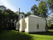 Церковь Иакова апостола - Пярну-Яагупи - Пярнумаа - Эстония