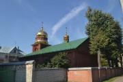 Старообрядческая моленная Николая Чудотворца - Каунас - Каунасский уезд - Литва
