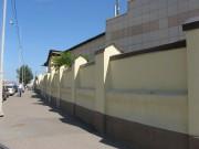 Церковь Троицы Живоначальной в Ямской слободе - Казань - Казань, город - Республика Татарстан
