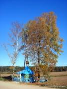 Часовня Илии Пророка - Вороново - Глубокский район - Беларусь, Витебская область