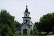 Церковь Спаса Преображения - Серебрянка - Артёмовский район - Украина, Донецкая область