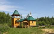 Часовня Варвары великомученицы - Варварино поле - Судогодский район - Владимирская область