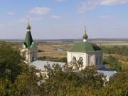 Церковь Варвары великомученицы - Грушевская - Аксайский район - Ростовская область