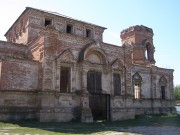 Церковь Иоанна Богослова - Грушевская - Аксайский район - Ростовская область