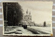 Церковь Николая Чудотворца - Мытишино - Угранский район - Смоленская область