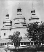 Винница. Николая Чудотворца, церковь