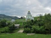 Церковь Сошествия Святого Духа (новая) - Гукливый - Воловецкий район - Украина, Закарпатская область
