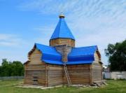 Церковь Казанской иконы Божией Матери (новая) - Серноводск - Сергиевский район - Самарская область