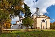 Старовознесенский монастырь - Псков - Псков, город - Псковская область