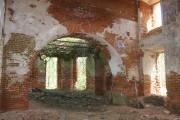 Церковь Тихвинской иконы Божией Матери - Меркулово - Арсеньевский район - Тульская область