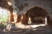 Церковь Димитрия Ростовского - Литвиново - Арсеньевский район - Тульская область
