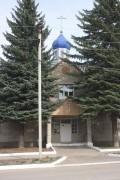 Церковь Жён-мироносиц - Арсеньево - Арсеньевский район - Тульская область