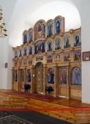 Церковь Троицы Живоначальной - Полыковичи - Могилёвский район - Беларусь, Могилёвская область
