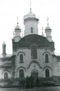 Красное. Троицы Живоначальной, церковь