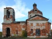 Церковь Введения во храм Пресвятой Богородицы - Молодёнки - Кимовский район - Тульская область