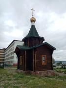 Церковь Варвары великомученицы в Зелёном - Иркутск - Иркутск, город - Иркутская область