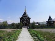 Церковь Николая Чудотворца - Усолье-Сибирское - Усольский район - Иркутская область