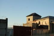 Церковь Покрова Пресвятой Богородицы при Тюремном замке (старая) - Бежецк - Бежецкий район - Тверская область