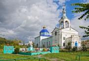Церковь Илии Пророка - Алгасово - Моршанский район и г. Моршанск - Тамбовская область