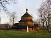 Церковь Параскевы Пятницы - Буск - Бусский район - Украина, Львовская область