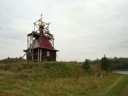 Неизвестная часовня - Салпа - Вышневолоцкий район и г. Вышний Волочёк - Тверская область