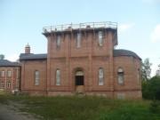 Церковь Покрова Пресвятой Богородицы - Алексин - Алексин, город - Тульская область