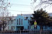 Севастополь. Ксении Петербургской, церковь