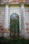 Церковь Спаса Всемилостивого - Славково - Кашинский городской округ - Тверская область