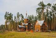 Церковь Рождества Христова - Зелёный Бор - Моршанский район и г. Моршанск - Тамбовская область