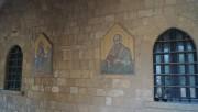 Церковь Филеримской иконы Божией Матери - Ялиссос и Иксия - Южные Эгейские острова (Περιφέρεια Νοτίου Αιγαίου) - Греция