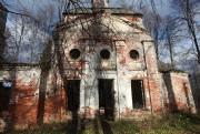 Церковь Николая Чудотворца - Малый Покров - Тутаевский район - Ярославская область