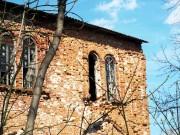 Церковь Казанской иконы Божией Матери - Жедяевка - Старомайнский район - Ульяновская область