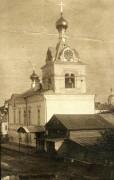 Неизвестная домовая церковь при подворье Троицкого Ильинского монастыря - Кимры - Кимрский район и г. Кимры - Тверская область