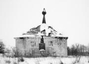 Часовня Рождества Христова - Колесово - Старицкий район - Тверская область