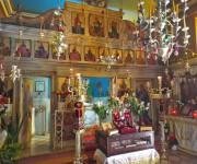 Монастырь Пресвятой Богородицы Кассопитры - Канони - Ионические острова (Ιονίων Νήσων) - Греция