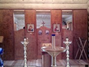 Церковь Петра и Февронии - Захарово - Одинцовский городской округ и ЗАТО Власиха, Краснознаменск - Московская область
