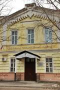 Домовая церковь Александра Невского при бывшем Реальном училище - Череповец - Череповец, город - Вологодская область