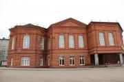 Церковь Иоанна Богослова при женской гимназии - Череповец - Череповец, город - Вологодская область