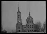 Церковь Троицы Живоначальной - Рюховское - Волоколамский городской округ - Московская область
