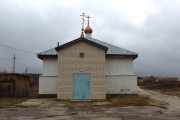 Церковь Петра и Павла - Заборовка - Сызранский район - Самарская область