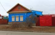 Церковь Воздвижения Креста Господня (новая) - Сызрань - Сызрань, город - Самарская область