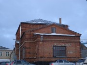 Церковь Николая Чудотворца (поморская) - Сызрань - Сызрань, город - Самарская область