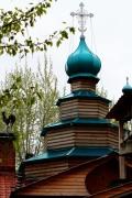 Церковь Саввы Сербского - Екатеринбург - Екатеринбург (МО город Екатеринбург) - Свердловская область