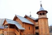 Церковь Пантелеимона Целителя при медсанчасти (новая) - Обнинск - Обнинск, город - Калужская область