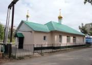 Церковь Петра Афонского - Петров Вал - Камышинский район и г. Камышин - Волгоградская область