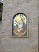 Лебартай. Остробрамской иконы Божией Матери, часовня