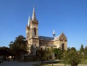 Кафедральный собор Рождества Пресвятой Богородицы - Батуми - Аджария - Грузия