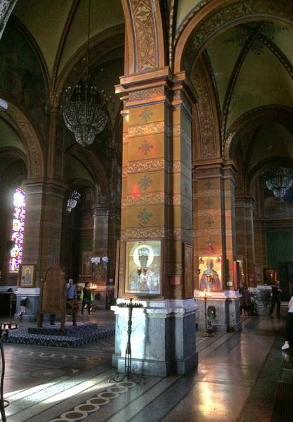 Кафедральный собор Рождества Пресвятой Богородицы, Батуми