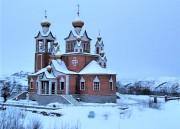 Полярный. Николая Чудотворца, церковь