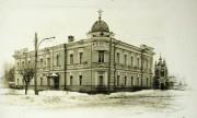 Домовая церковь Пантелеимона Целителя при бывшем училище для слепых детей - Тверь - Тверь, город - Тверская область